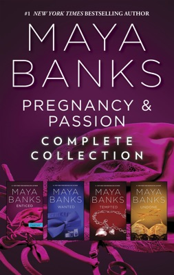 Pregnancy & Passion Complete Collection pdf Download