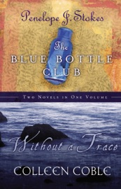 Without a Trace and   Blue Bottle Club 2 in 1 PDF Download