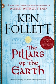 The Pillars of the Earth - Ken Follett Book