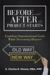 Before And After The Project Starts Enabling Organizational Goals While Preventing Disaster
