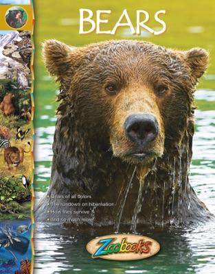 Zoobooks  Bears Animals