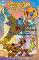Scooby-Doo Team-Up (2013-2019) #43