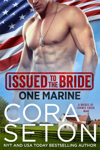 Cora Seton - Issued to the Bride One Marine