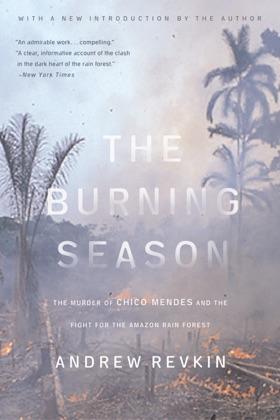The Burning Season image