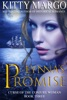 Lynna's Promise (Curse of the Conjure Woman, Book Three)