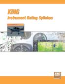 King Schools Instrument Rating Syllabus