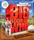 Big Book of Who: Baseball