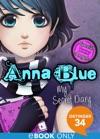 Anna Blue My Secret Diary