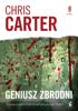 Chris Carter - Geniusz zbrodni artwork