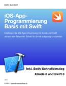 iOS-App-Programmierung Basis mit Swift