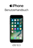 Apple Inc. - iPhone Benutzerhandbuch für iOS 10.3 Grafik