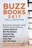 Buzz Books 2017: Fall/Winter