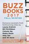 Buzz Books 2017 FallWinter