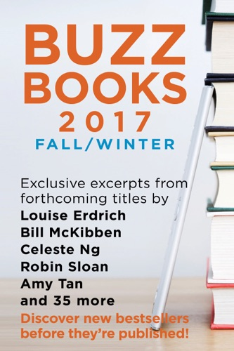 Publishers Lunch - Buzz Books 2017: Fall/Winter