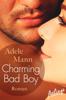 Adele Mann - Charming Bad Boy Grafik