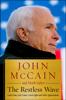 The Restless Wave - John McCain & Mark Salter