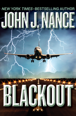 John J. Nance - Blackout book