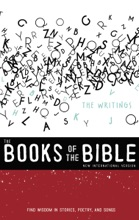 NIV, The Books Of The Bible: The Writings