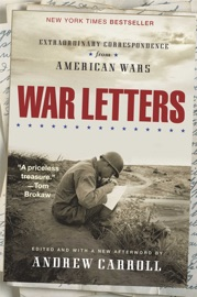 War Letters PDF Download