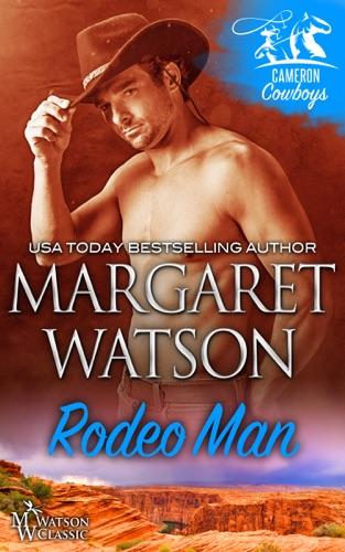 Rodeo Man - Margaret Watson - Margaret Watson
