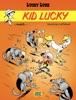 Lucky Luke - Tome 33 - Kid Lucky