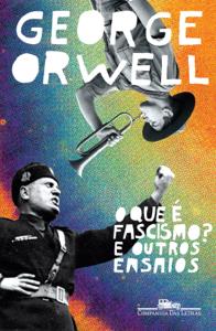 O que é fascismo? Book Cover