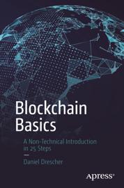 Blockchain Basics book