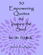 30 Empowering Quotes to Inspire the Soul