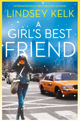 Lindsey Kelk - A Girl's Best Friend
