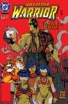 Guy Gardner Warrior 1992- 23