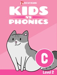 Learn Phonics: C - Kids vs Phonics