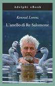 L'anello di Re Salomone Book Cover