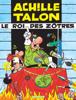 Achille Talon - Tome 17 - Le roi des Zôtres - Greg Evans
