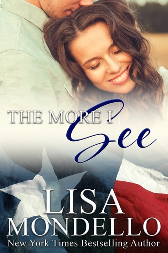 Lisa Mondello - The More I See