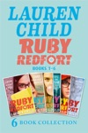 The Complete Ruby Redfort Collection Ruby Redfort