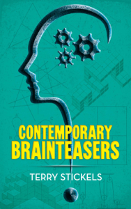 Contemporary Brainteasers Boekomslag