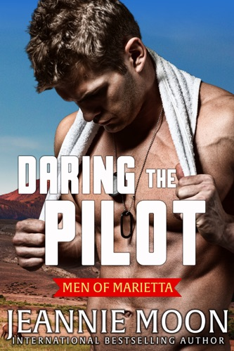 Jeannie Moon - Daring the Pilot