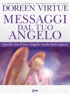Messaggi dal tuo Angelo Book Cover