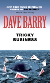 Tricky Business PDF Download