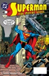 Superman The Man Of Steel 1991- 82