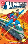Superman The Man Of Steel 1991- 81