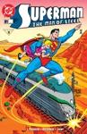 Superman The Man Of Steel 1991- 81