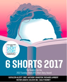 Six Shorts 2017 PDF Download