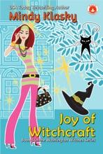 Joy Of Witchcraft