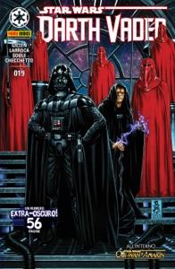 Darth Vader 19 Book Cover