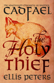 The Holy Thief book