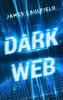 James Caulfield - Dark Web artwork