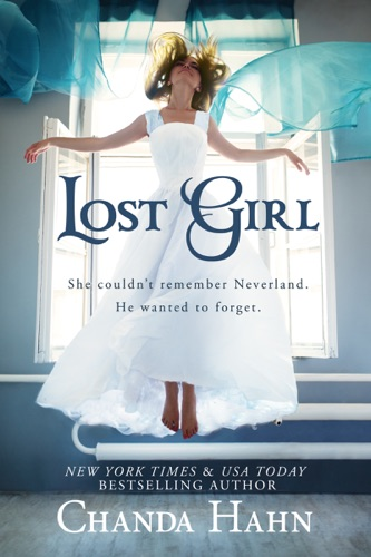 Chanda Hahn - Lost Girl