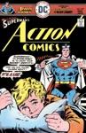 Adventures Of Superman 1987- 457