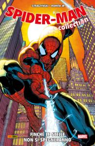 Spider-Man. Finché le stelle non si spegneranno Copertina del libro